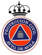 proteccion civil-escudo